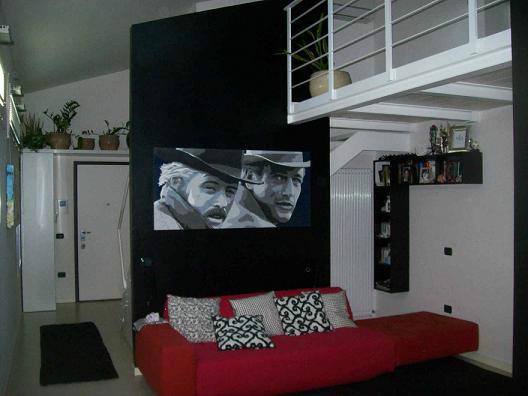 Appartamento fano for Centro arredo marotta